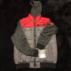 Other - BRAND NEW winter jackets